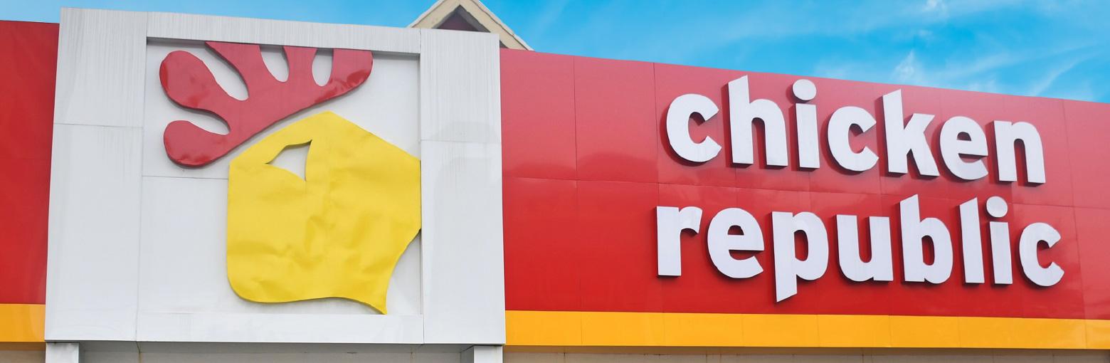 Chicken Republic - Chicken Republic Banner