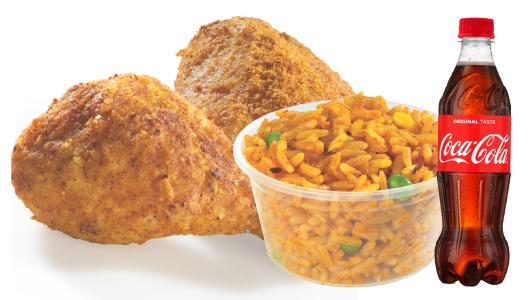 Chicken Republic - Citizen Meals