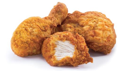 Chicken Republic - Fried Chicken Pieces