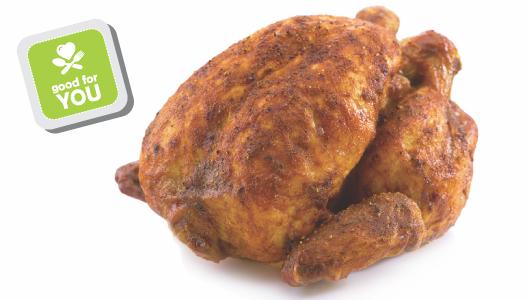 Chicken Republic - Rotisserie Meals