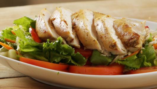 Chicken Republic - Chicken Salad