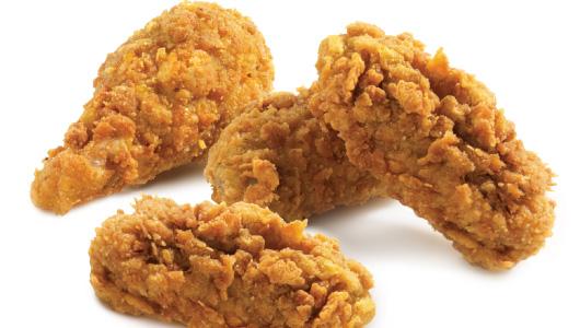 Chicken Republic - Cripsy Wings
