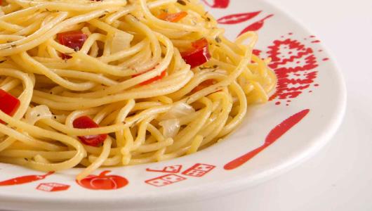 Chicken Republic - Spaghetti